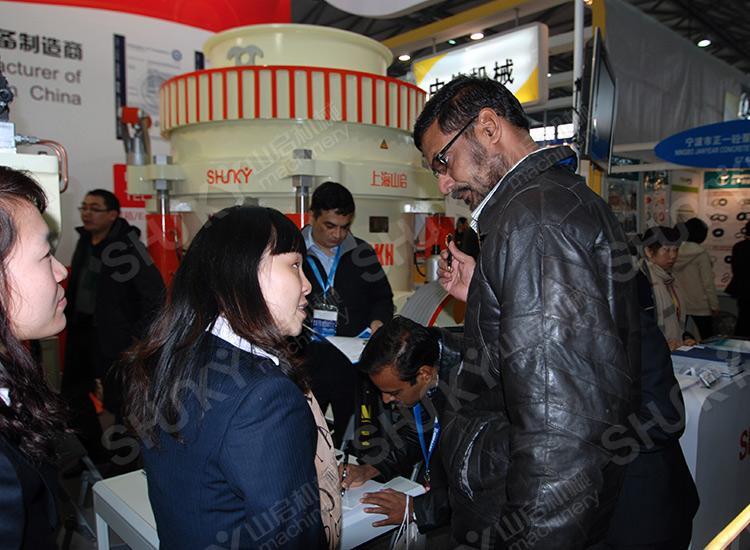 2012上海宝马展